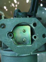 Продам карбюратор на бензогинератор кентавр 5.5 квт