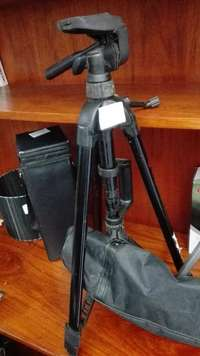 Image of camera stand