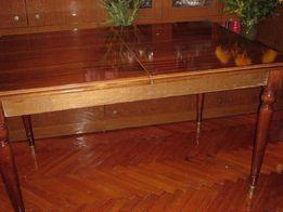 1450продм стол раздвижаной,деревянный