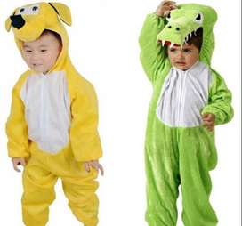 Kids Character Animal Costumes For Sale