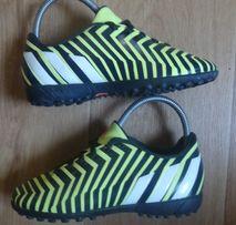 кроссовки Adidas Predito TF Junior B35506 адидас