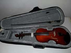 4/4 violin (dated to 1916)
