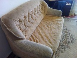 Продам диван раскладной!