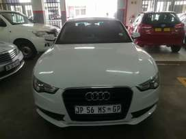 AUDI A5 FOR SALE AT VERY GOOD PRICE AUTOMATIC