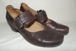 Buty czółenka półbuty firmy GABOR roz. 41 dł. wkł. 26,5 cm