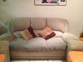 Couches for Sale Please make me an offer for discussion!