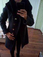 Классическое пальто зима-весна S-M