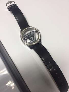 WATER RESISTANT GUESS WATCH