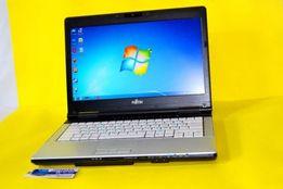Игровой ноутбук Fujitsu s 751 на core i5 процессорi 2430m