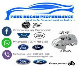 Ford bantam/fiesta/ka/ikon Rocam services and repairs