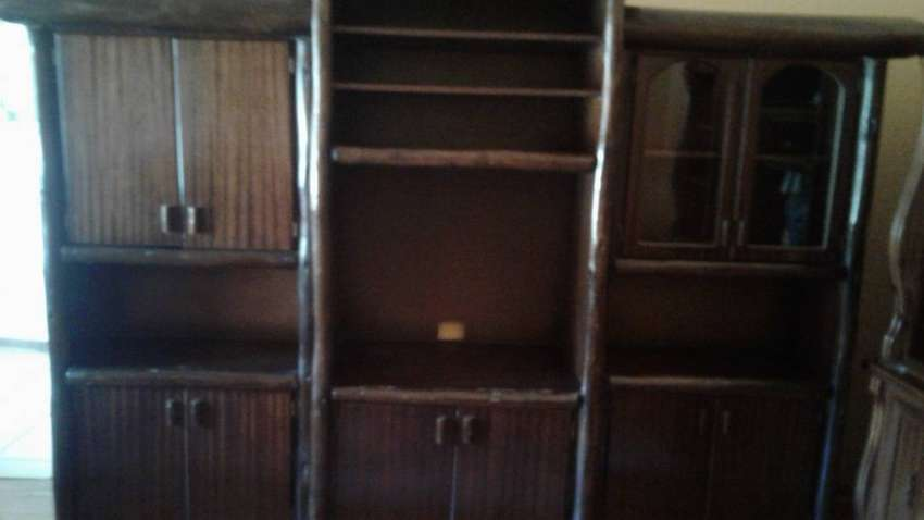 Tv cabinet/wall unit for sale 0