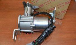 Ремонт компрессора пневмы Hitachi (Land Rover) / Lexus/ Toyota Prado.