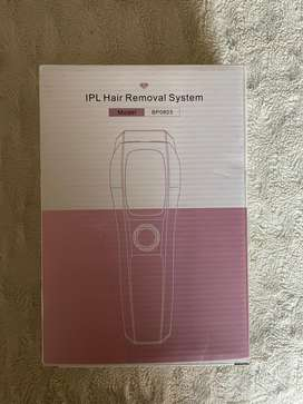 Proffesional  IPL hair remover