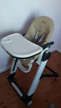 Image of PegPerego Highchair