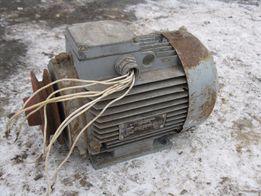 Асинхронный двигатель АИР 90L4/2У3