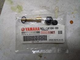 Ремкомплект подсоса карбюратора Yamaha DragStar 1100 (5EL-1410A-00 )