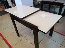 Стол Слайдер 815 (степ корс стекло)