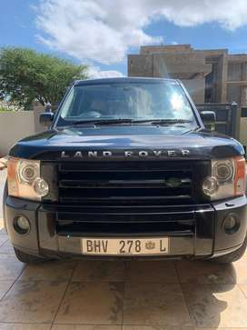 Land rover, Discovery 4, 2010