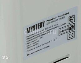 Масляный радиатор Mystery - MH-1102