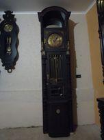 Часы напольные Gustav Becker