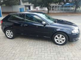 2012 audi A3 attraction 1.4 TFSI