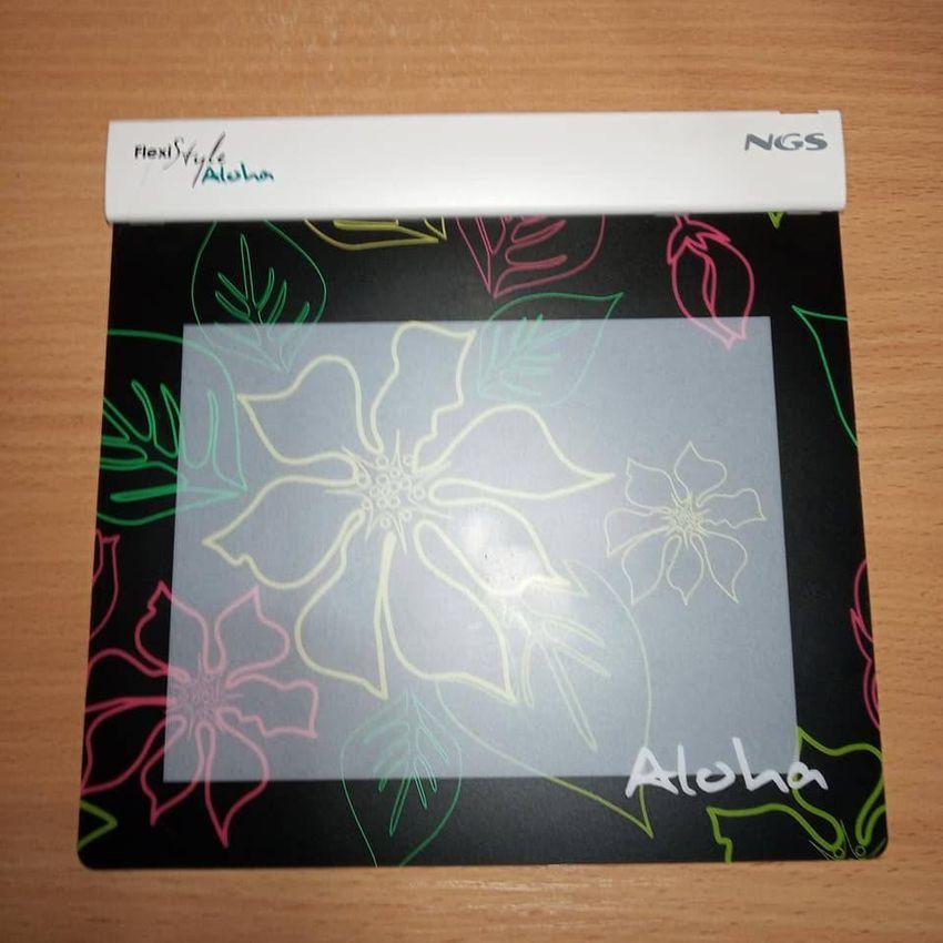 Grafický Tablet - NGS Aloha Flexi style 0