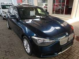 ~2012 BMW 116i Turbo-Urban Series-Limited Edition-Only R169900