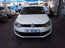 Vw POLO 1.6engine