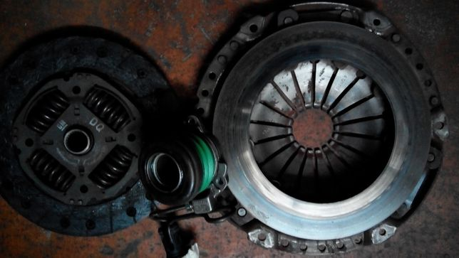 сцепление Опель(OPEL) Шостка - изображение 2