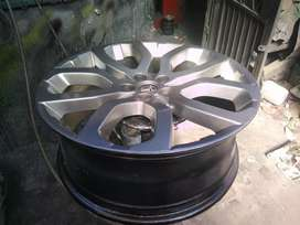 mag rims repairer expects