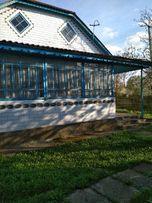 Будинок в смт. Стара Ушиця