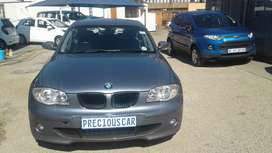 2005 BMW 1 SERIES FOR SALE