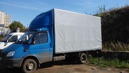 Перевозка грузов по городу и области. Вывоз мусора. Грузчики