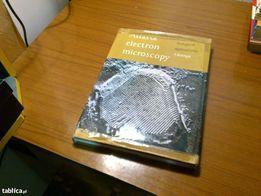 Atlas of electron microscopy - Biological applications