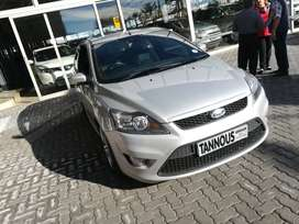 2012 Ford Focus 2.5 ST