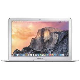 2017 MacBook Air 13' 1.8GHZ icore5 for sale - Brand new