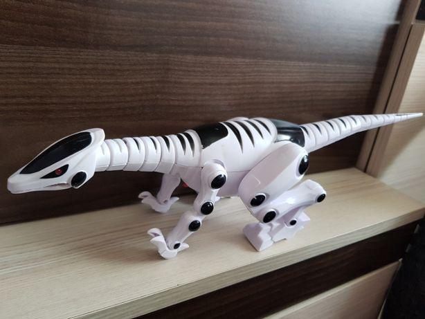 interaktywny Dinozaur , Smok , Chodzi , Świeci , Wydaje Dźwięki Duży Przeworsk - image 8