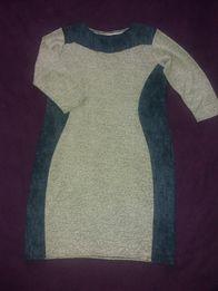 Sukienka codzienna 46