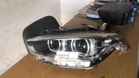Bmw f21 left xenon led headlight