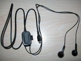 Наушники Nokia 6700 (2 вида)