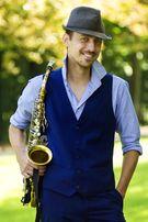 Уроки игры на саксофоне в Харькове