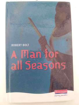 Robert Bolt - A Man for All Seasons book for sale