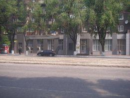 Аренда здания г. Мариуполь, пр. Никопольский, 135
