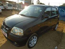 2005 hyundai atos prime 1.2 with 153000km