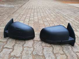 Ford Ranger side mirrors