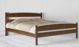 Кровать бук 2,0(1,9) *1,2