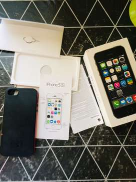 iPHONE 5s (16G) R1200