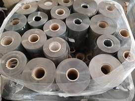PET BLISTER PACK ROLLS OR FOR RECYCLING