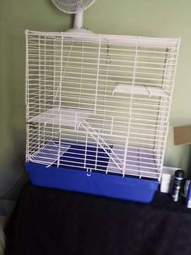 Large Pet cage for sale