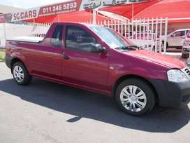 2017 Nissan NP200 1.6i (Aircon) For Sale